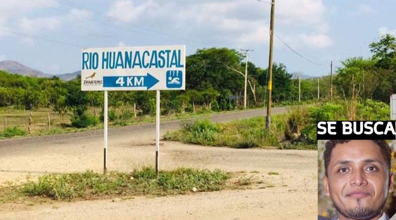 En Huanacastal, Oaxaca se esconce Elvis