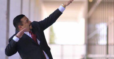 Gómez Cazarín, el 'rockstar' de la 4T