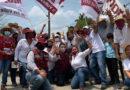 Parlamento Veracruz: Mandar obedeciendo