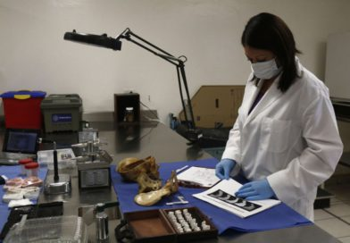 Construirán en Coatza nuevo panteón forense